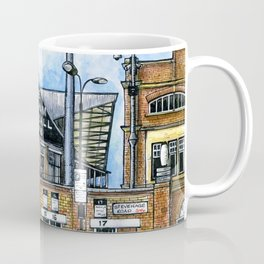 Fulham Football Club Coffee Mug