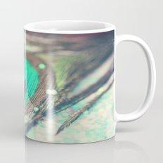 Peacock's Dream Mug