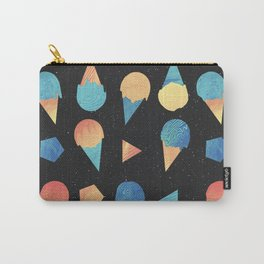 Cosmic Cream Carry-All Pouch