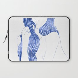 Nereid XV Laptop Sleeve
