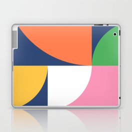 Abstract Geometric 17 Laptop & iPad Skin