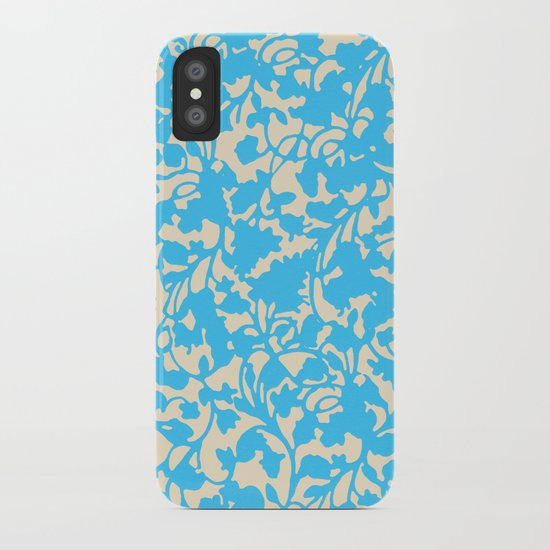 earth 7 iPhone Case