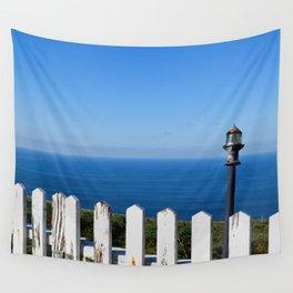 Pacific Coast Lovin Wall Tapestry