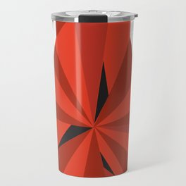 Science Ruby Travel Mug