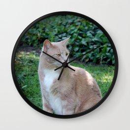 Morris Wall Clock