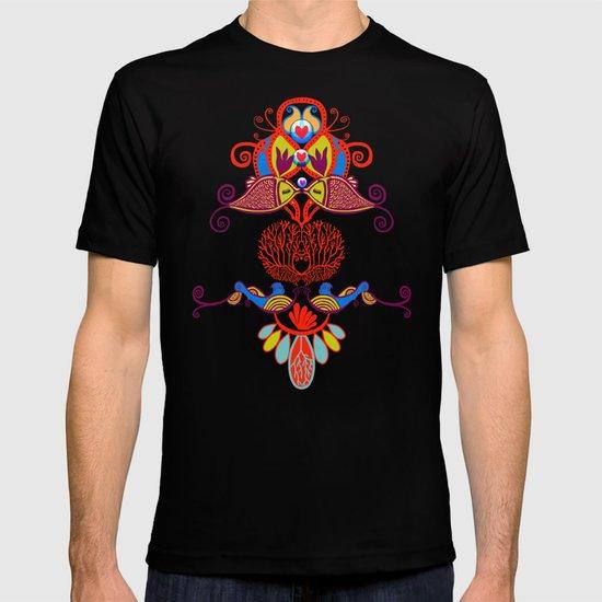 Sealife Harmony T-shirt