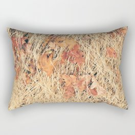 California Hills Rectangular Pillow