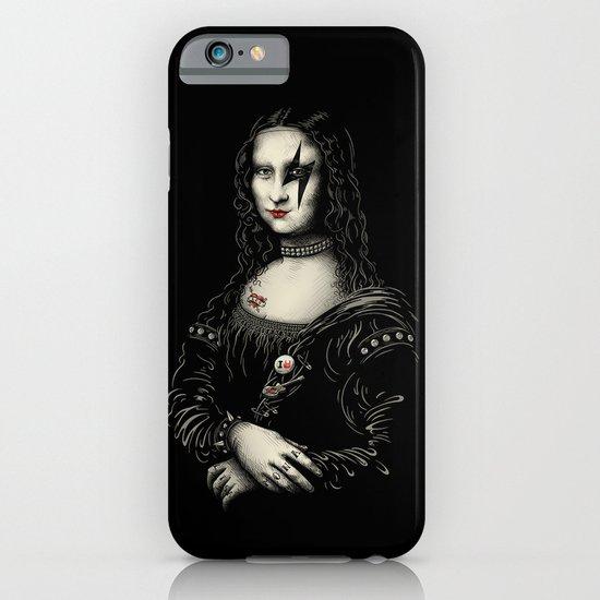Renaissance Rocks iPhone & iPod Case
