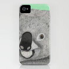 Koala Slim Case iPhone (4, 4s)