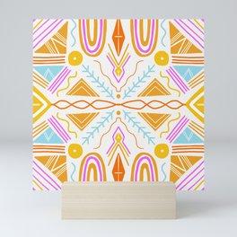 tallulah Mini Art Print