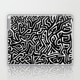 Writing on the Wall Laptop & iPad Skin