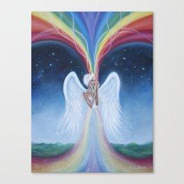 Cintamani Stone Canvas Print