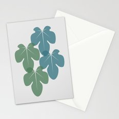 Fig x 3 Stationery Cards