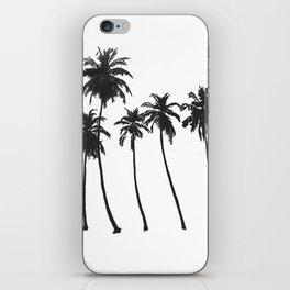 Five Palms iPhone Skin