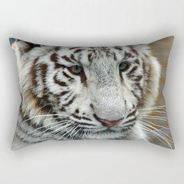 Tiger_2015_0617 Rectangular Pillow