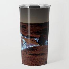 Downflow Travel Mug