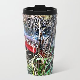 Radio Flyer Wagon Travel Mug