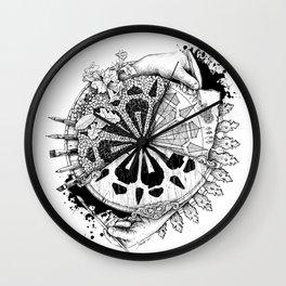 REGIONAL ART Wall Clock