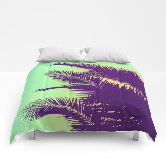 California Dream Comforters