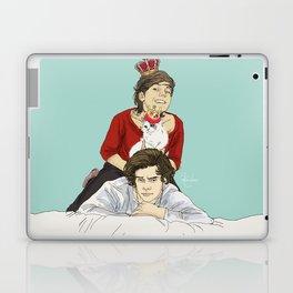 """ Hierarchy "" Laptop & iPad Skin"