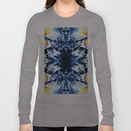 lokyic crystal Long Sleeve T-shirt
