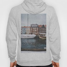 Copenhagen Hoody