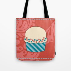 Cupcake 2 Tote Bag