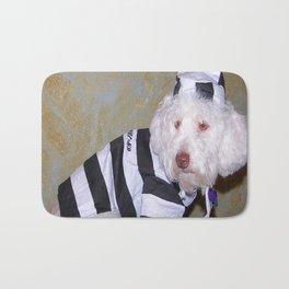 Jail Bait Bath Mat