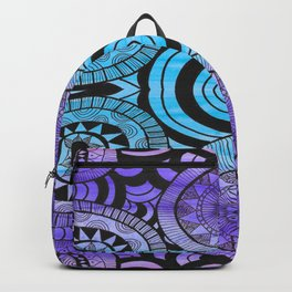 Mandala Madness Backpack