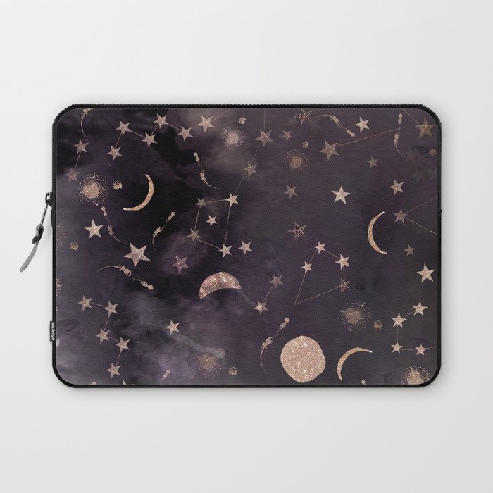Laptop Sleeve by Nikkistrange