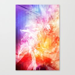 Sweet Nothing Canvas Print