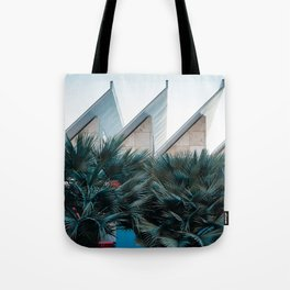 Los Angeles County Museum Of Art Tote Bag