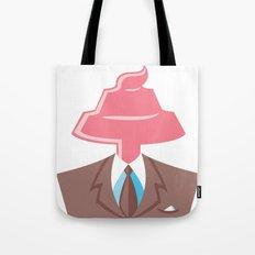 Shit Head Tote Bag
