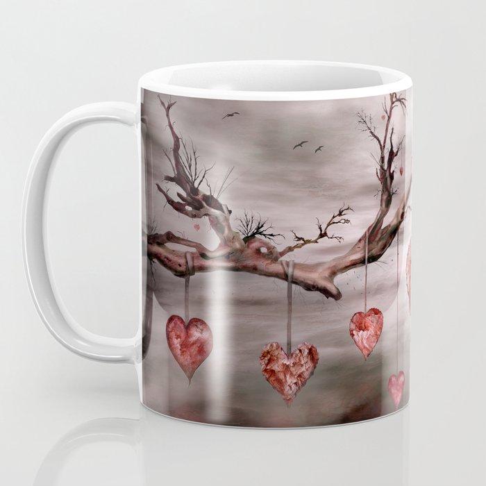 The new love tree Coffee Mug
