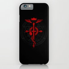 Full of Alchemy - Fullmetal alchemist Slim Case iPhone 6