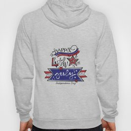 happy independence day american and i'm proud of Hoody