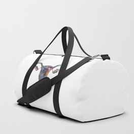 The Uterverse Duffle Bag