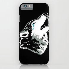 Cry Wolf Slim Case iPhone 6s