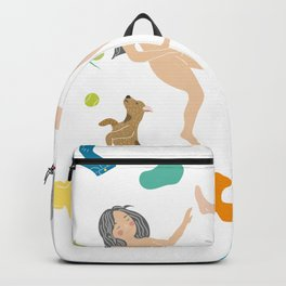 Poised Backpack