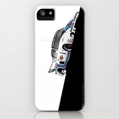 ROLF STOMMELEN, PORSCHE 935, 1976 Slim Case iPhone (5, 5s)