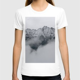 Clearing T-shirt