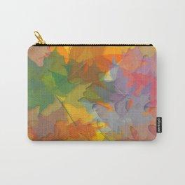 ' Fall Designz ' By: Matthew Crispell Carry-All Pouch