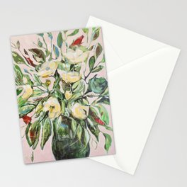 Sweet on You Stationery Cards