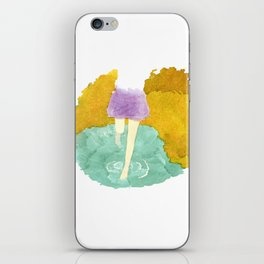 Spring Stream iPhone Skin
