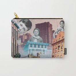 La Ciudad de los niños/The city of children Carry-All Pouch