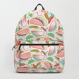 Taco Time Backpack