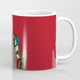 god of what? Lightening. Coffee Mug
