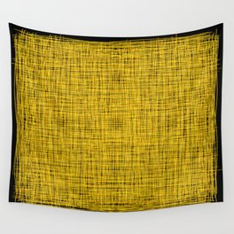 woven colors 4 Wall Tapestry
