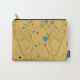 Gyan Mudra Carry-All Pouch