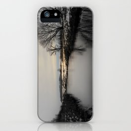 The Creek iPhone Case